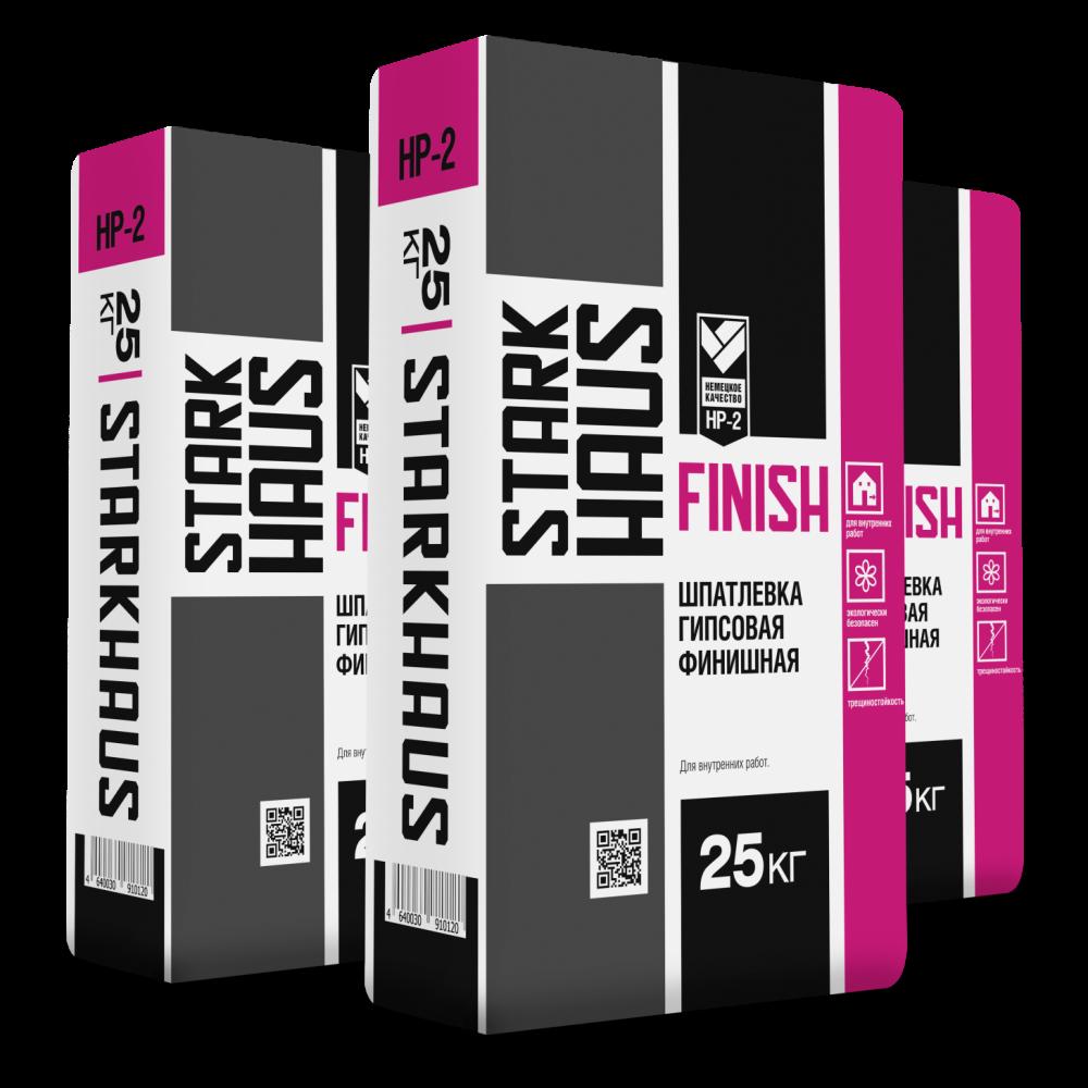 FINISH STARKHAUS HP-2